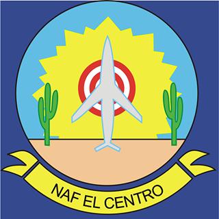 9-10 Mar NAF El Centro