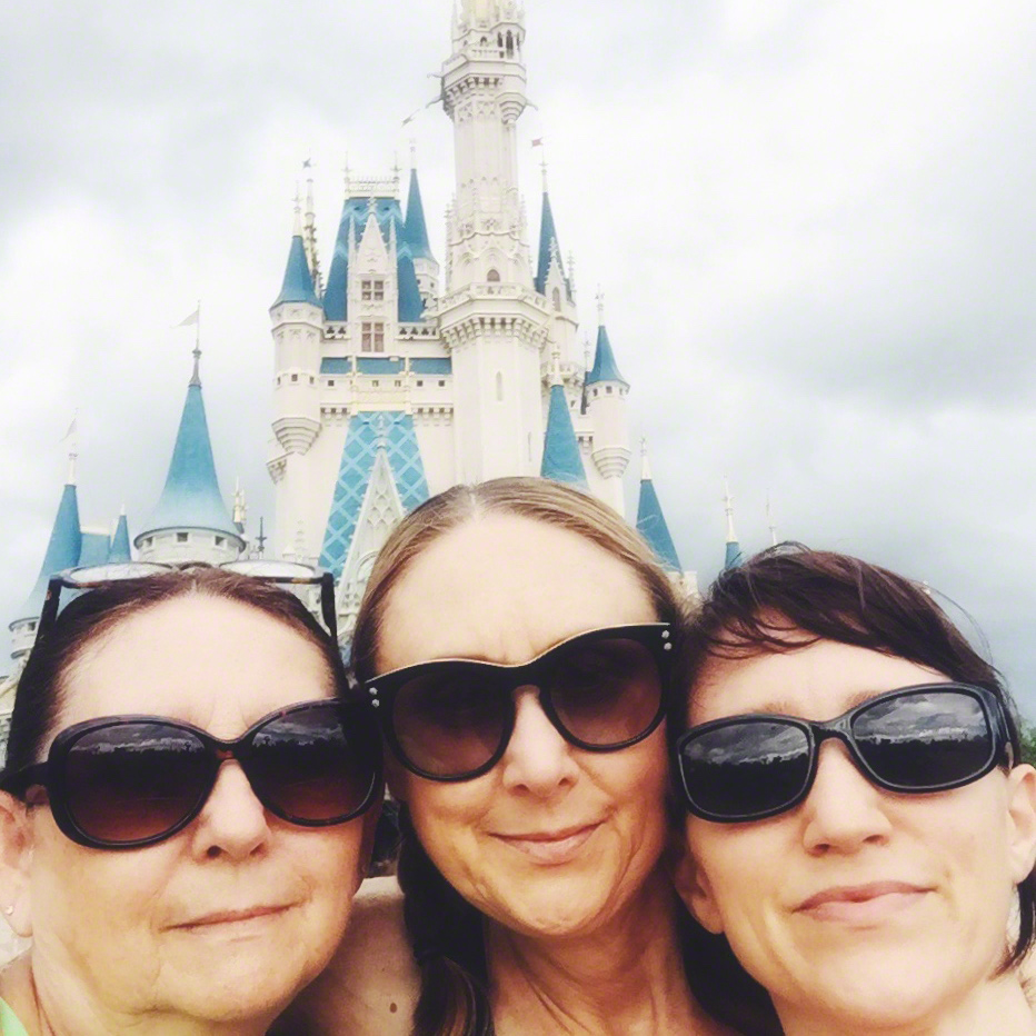Solar Eclipse, Magic Kingdom and New Adventures with Family | Seed Plant Water Grow