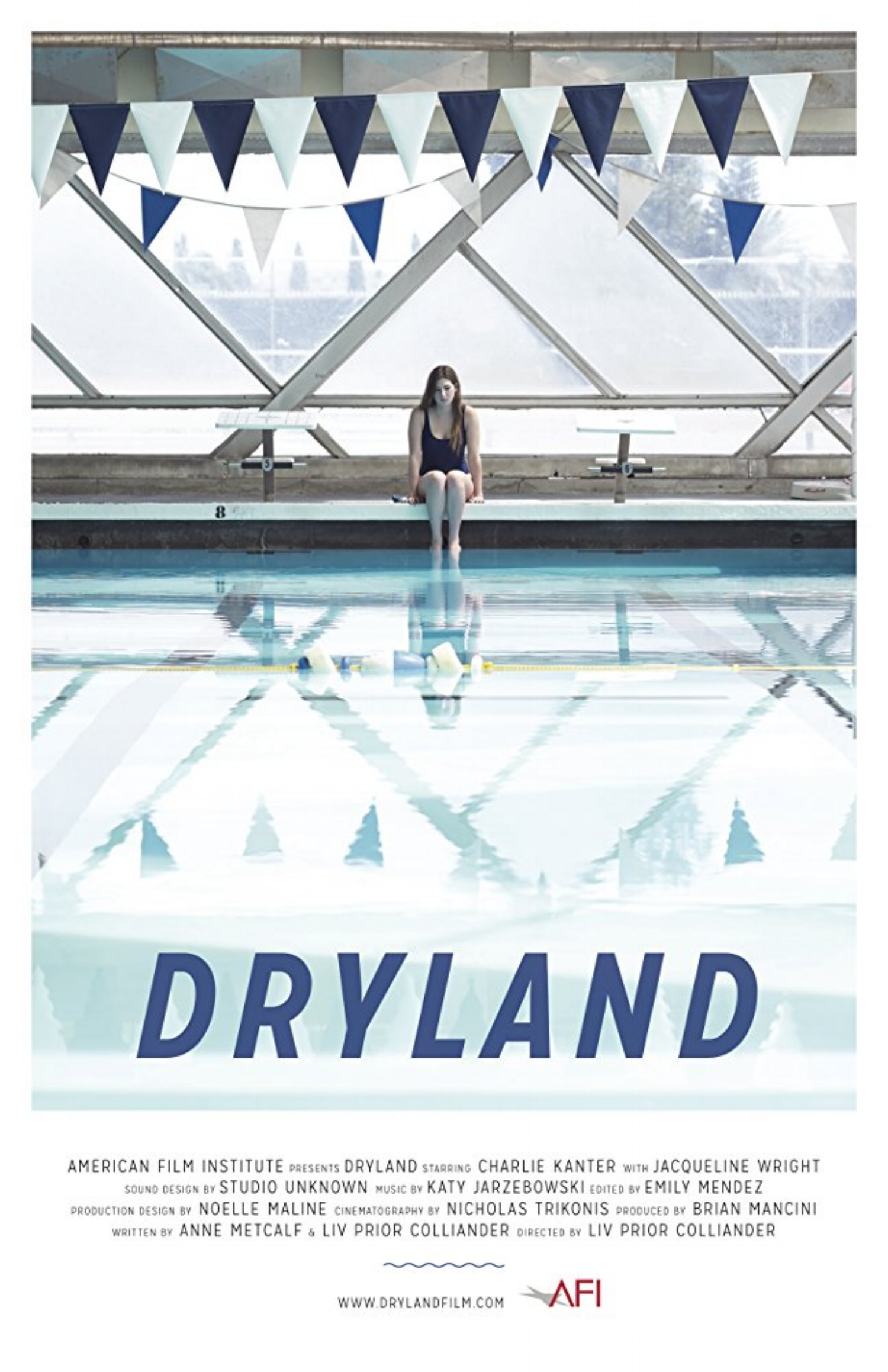 Dryland(2015) - Liv Prior-Colliander