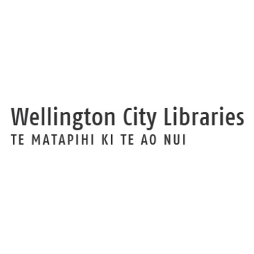 Wellington_City_Library_logo