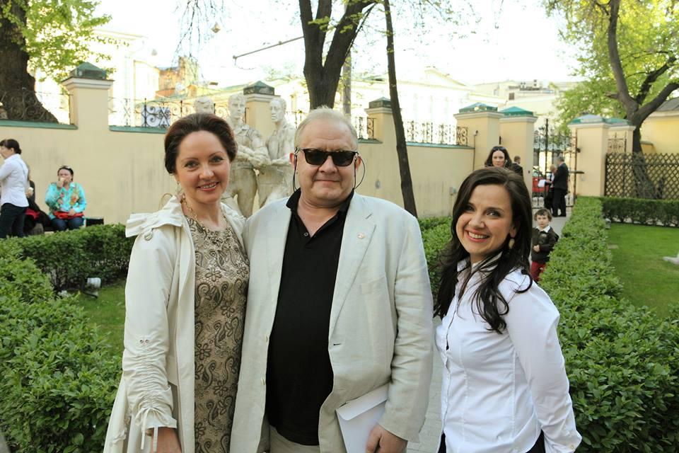 Ирина Седова, Михаил Дронов, Татьяна Желтоногова, Галерея 9/1.