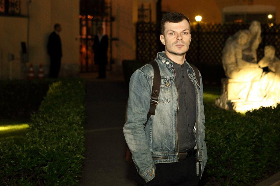 Олег Шаран