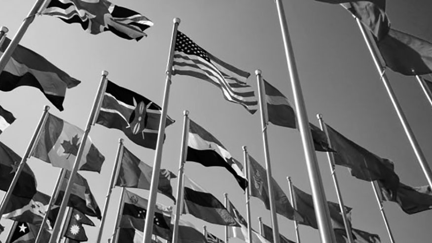 CONOW's advisers produce analyses on country situations, politics, economics and culture.