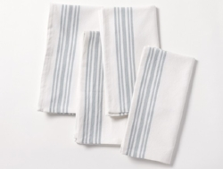 Fair-trade Organic Cotton Napkins