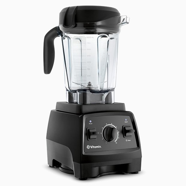 Vitamix (We use this everyday)
