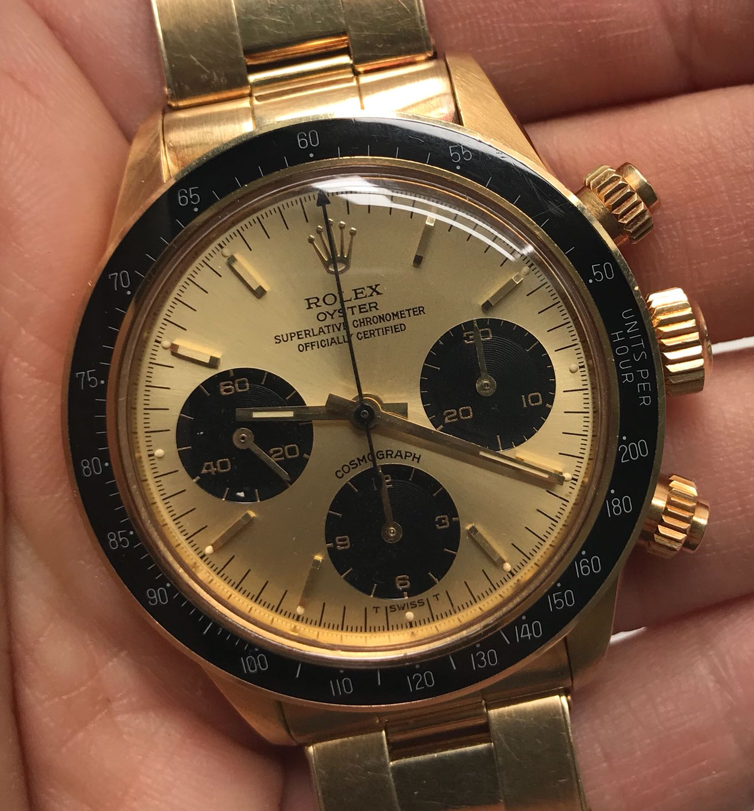 Vintage Daytona From Sheartime