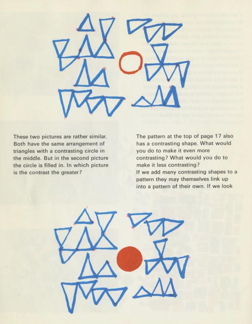 Kurt Rowlands' Kurt Rowland, Learning to See 1 (Van Nostrand Reinhold, 1968).