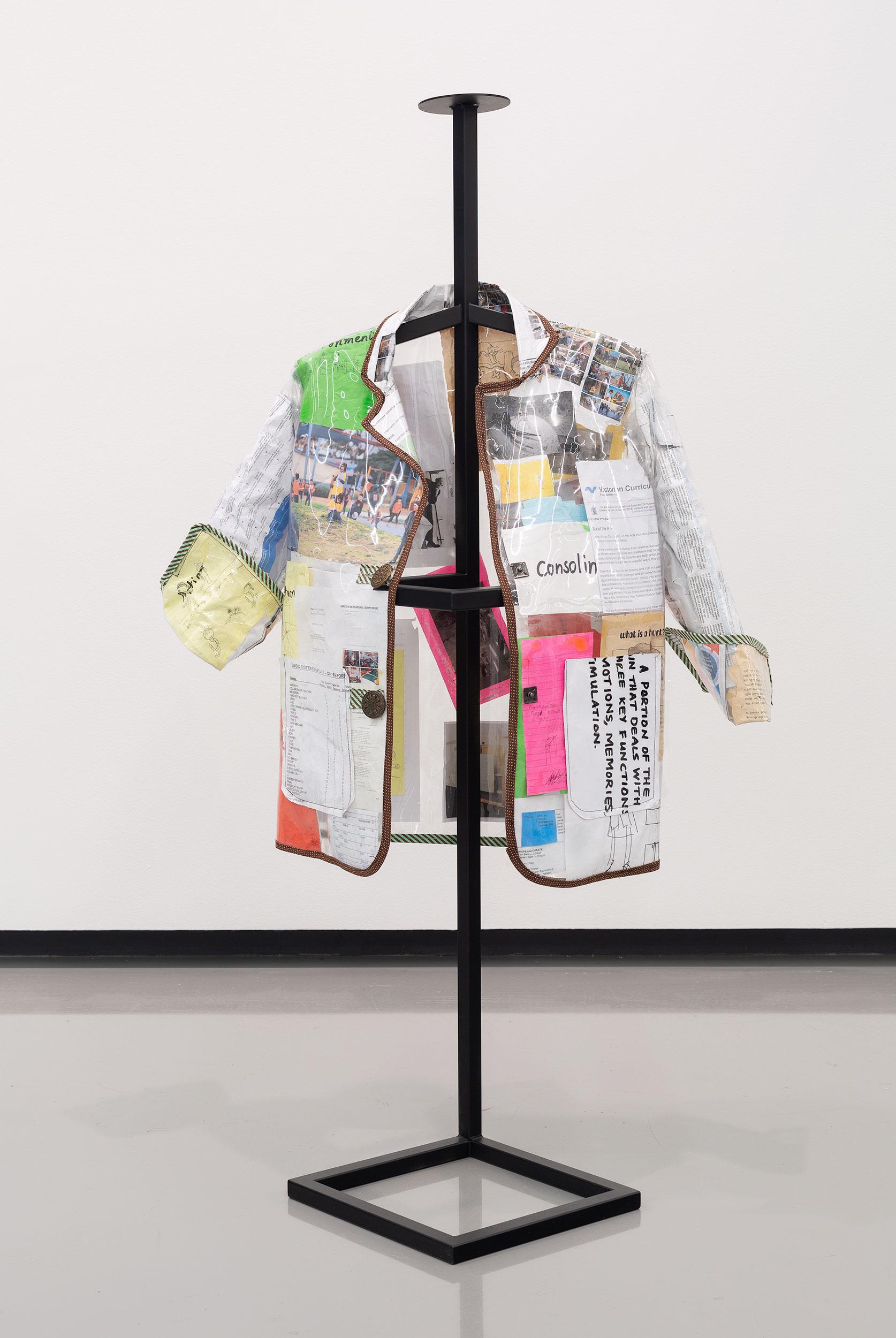 Kym Maxwell The Cloak of Curriculum, Collaborative Teacher's  (2018)Jacket