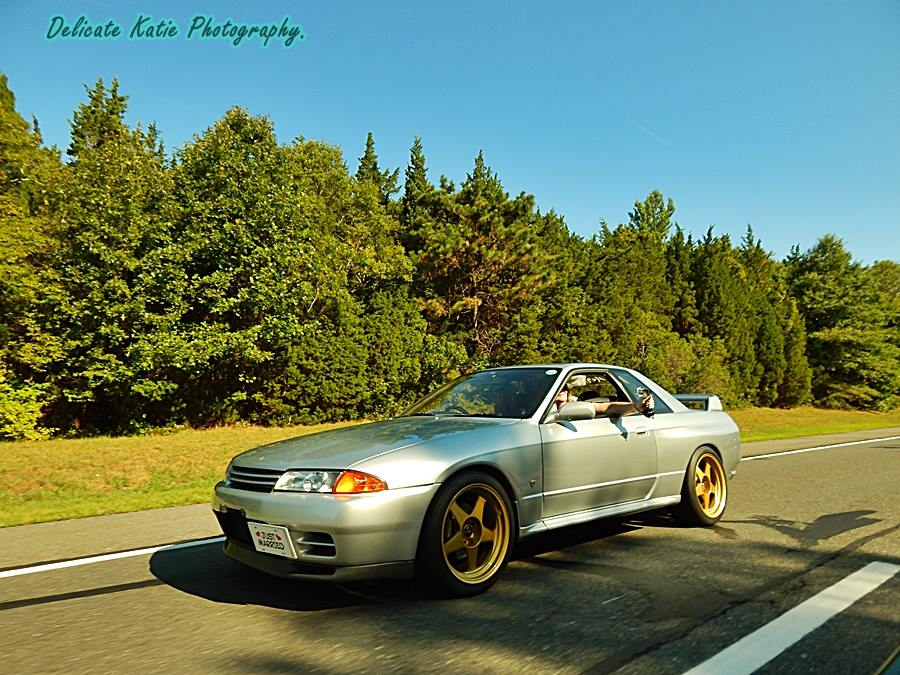 Nick Nissan Skyline New Jersey