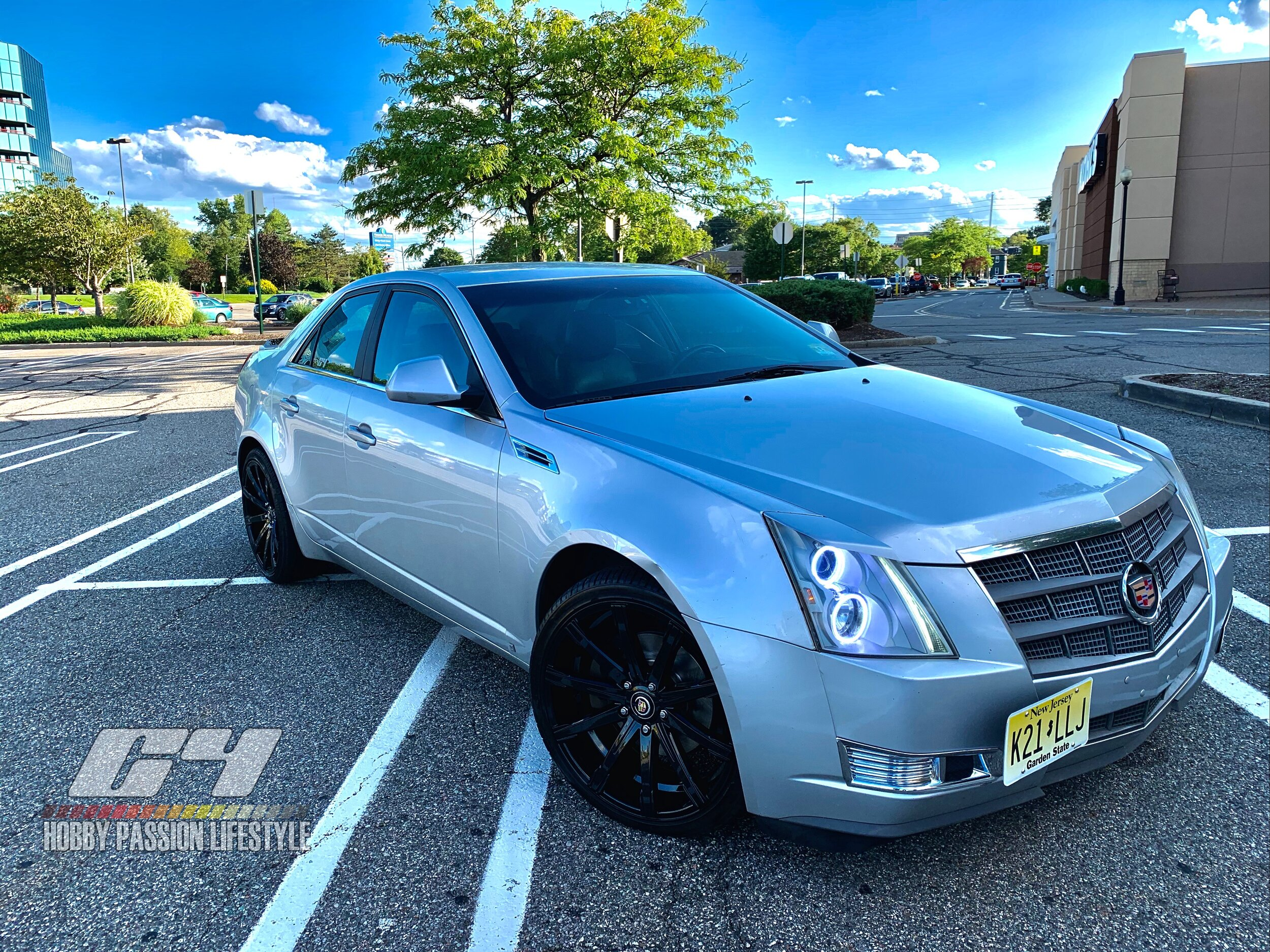 Sonic - President Cadillac CTS New Jersey