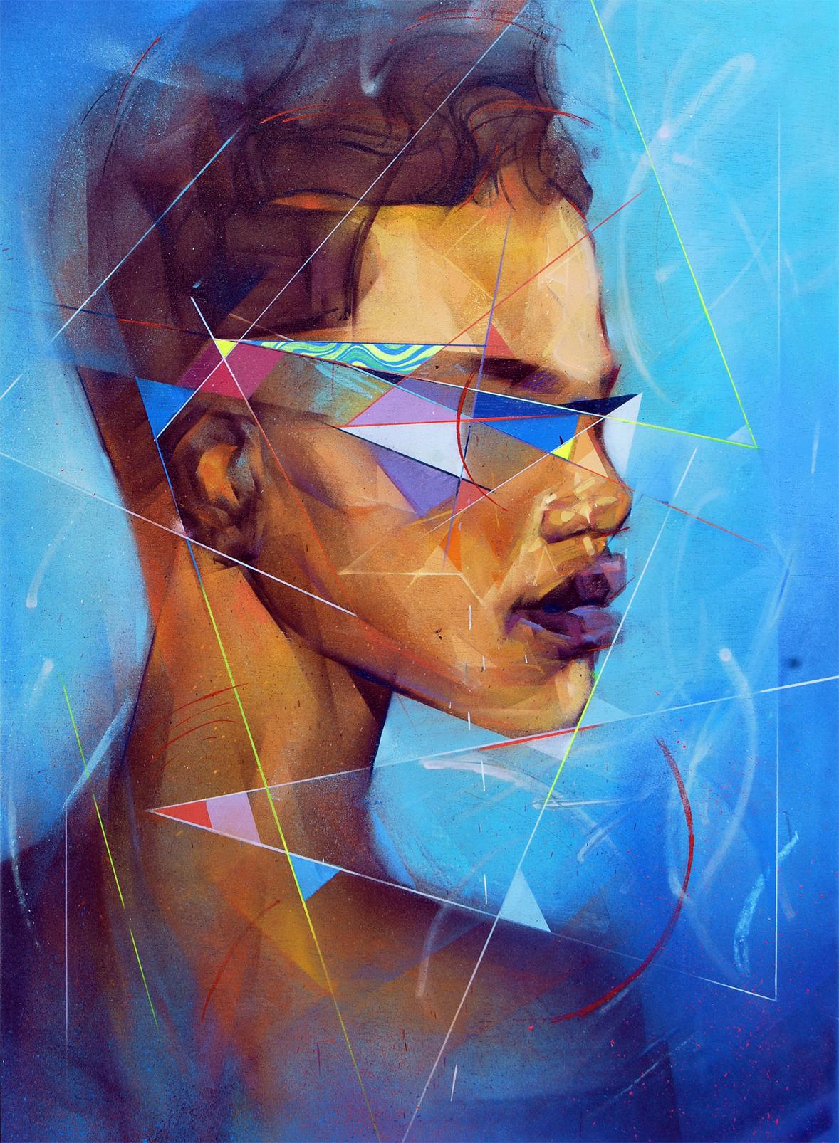 Sam Rodriguez Art
