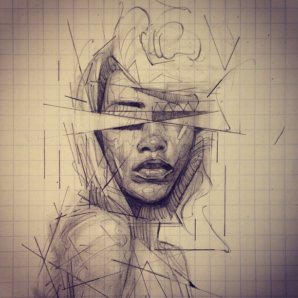 Samuel Rodriguez Art