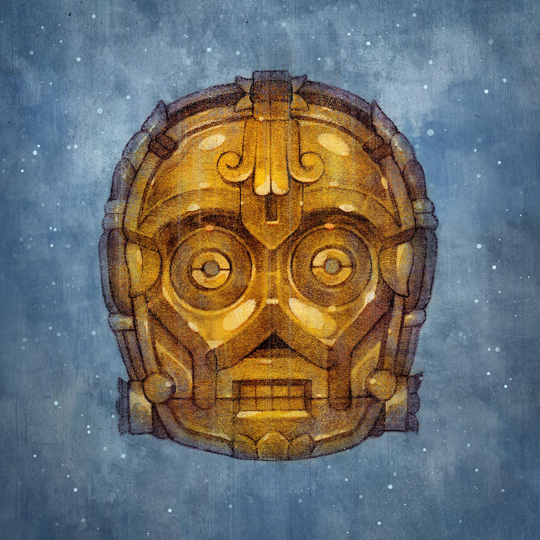 Ancient Aliens   Star Wars Remix   Sam Rodriguez