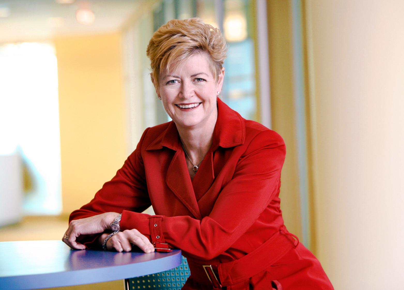 Deborah Dunshire