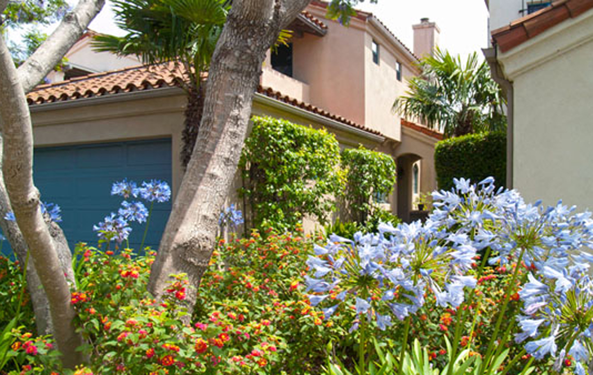 Hope Village Homeowners Association, Santa Barbara.