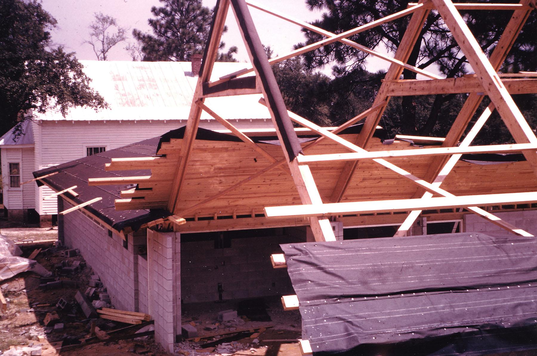 Trinity Church second building construction. 1jpg.jpg