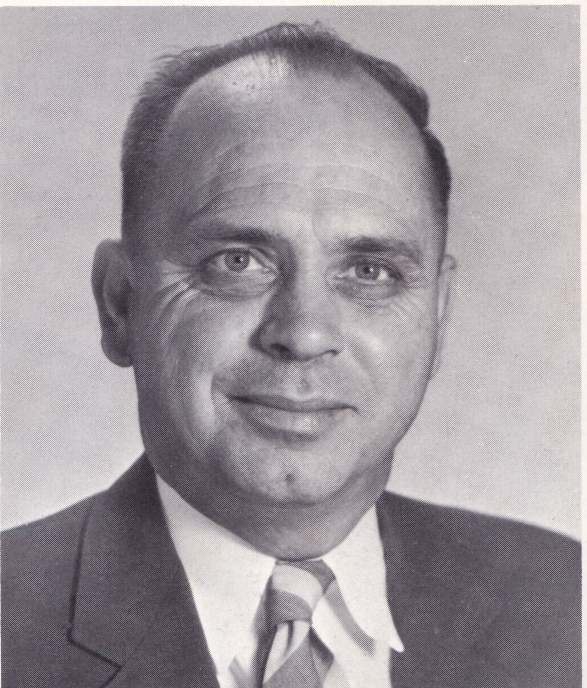 William Rorer Superintendent  and later Principal of Blythewood and Bethel Schools.