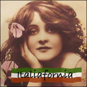 Join Italiafornia on Facebook.