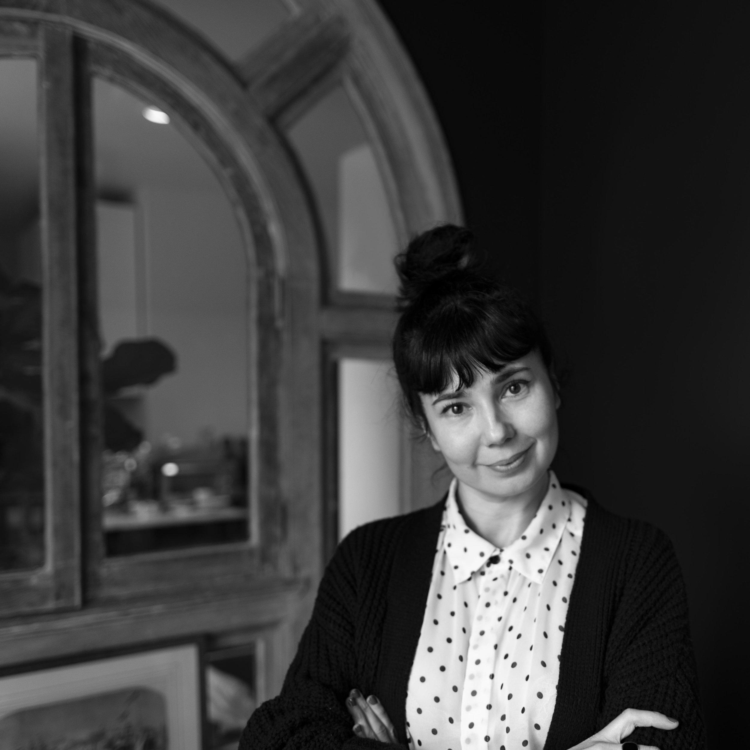 ANASTASIA YUFEROVA