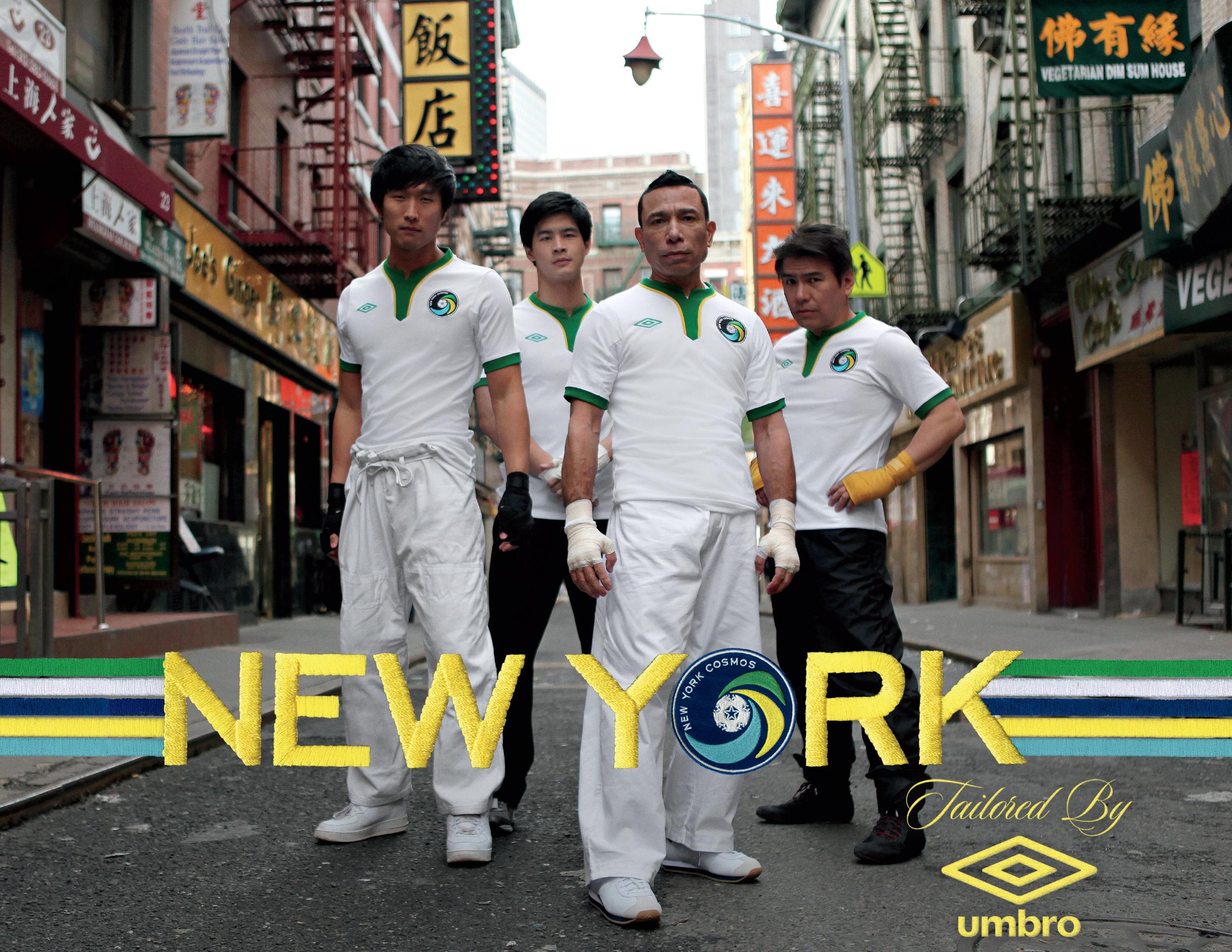 new york cosmos umbro
