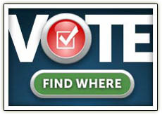 Click to find your polling place
