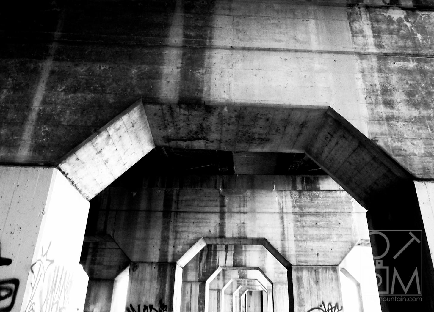 Philly - JFK Overpass - 3