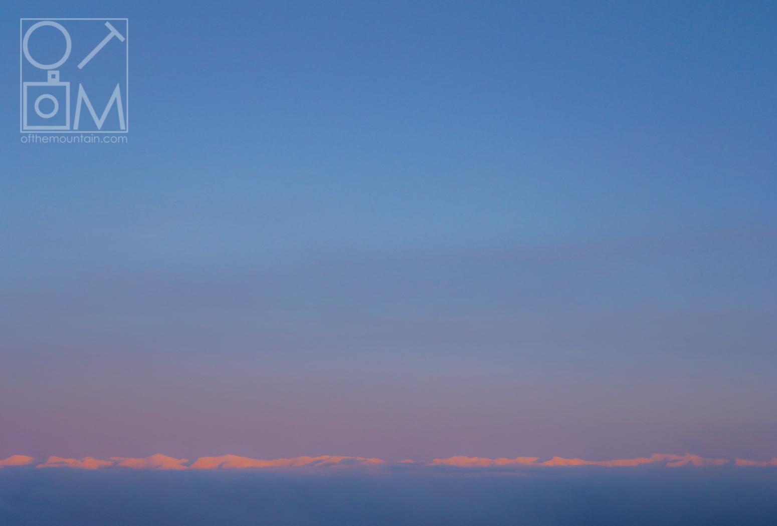 Idaho - Sandpoint - Pastel