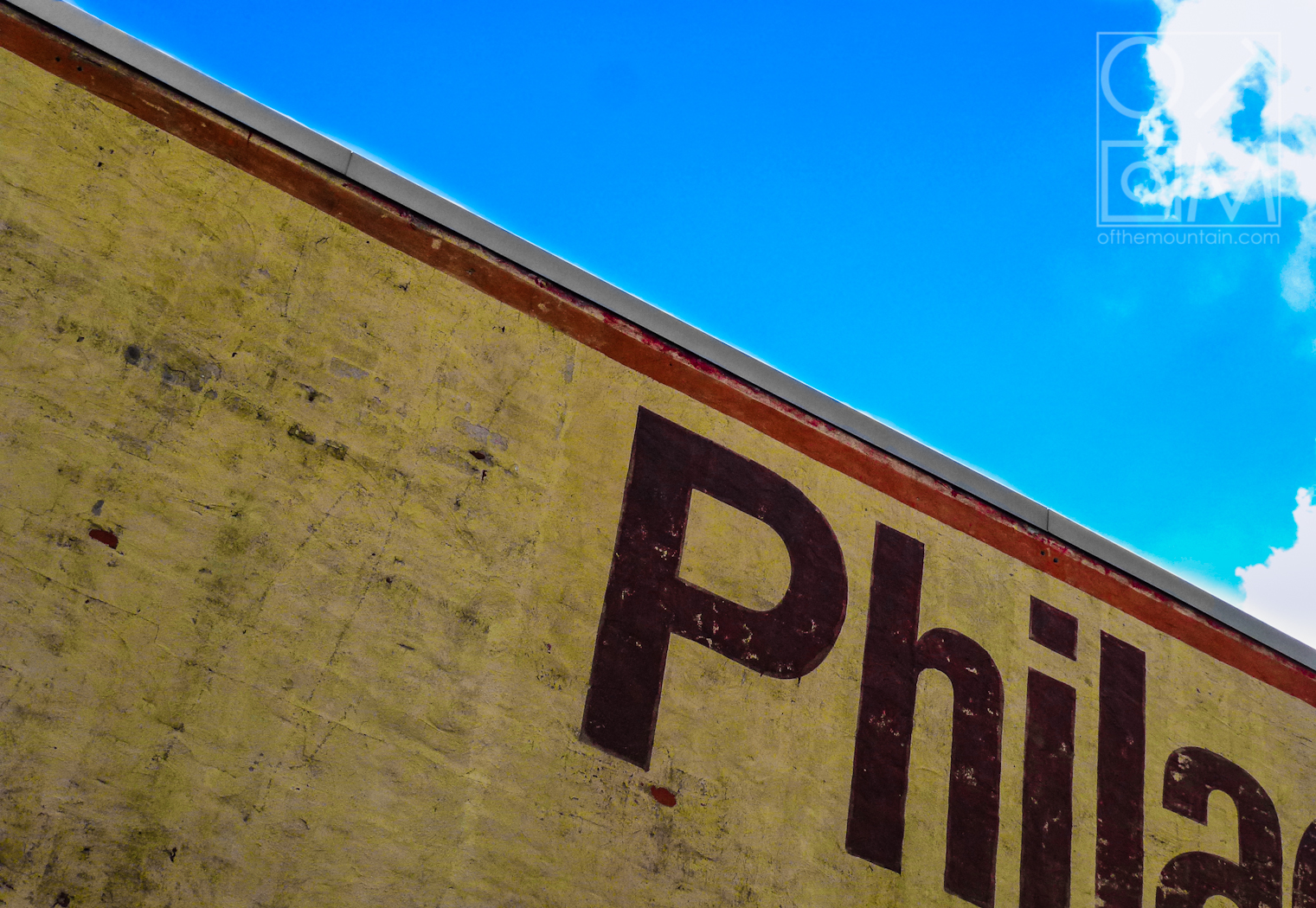 Philly - Northern Liberties - Piazza
