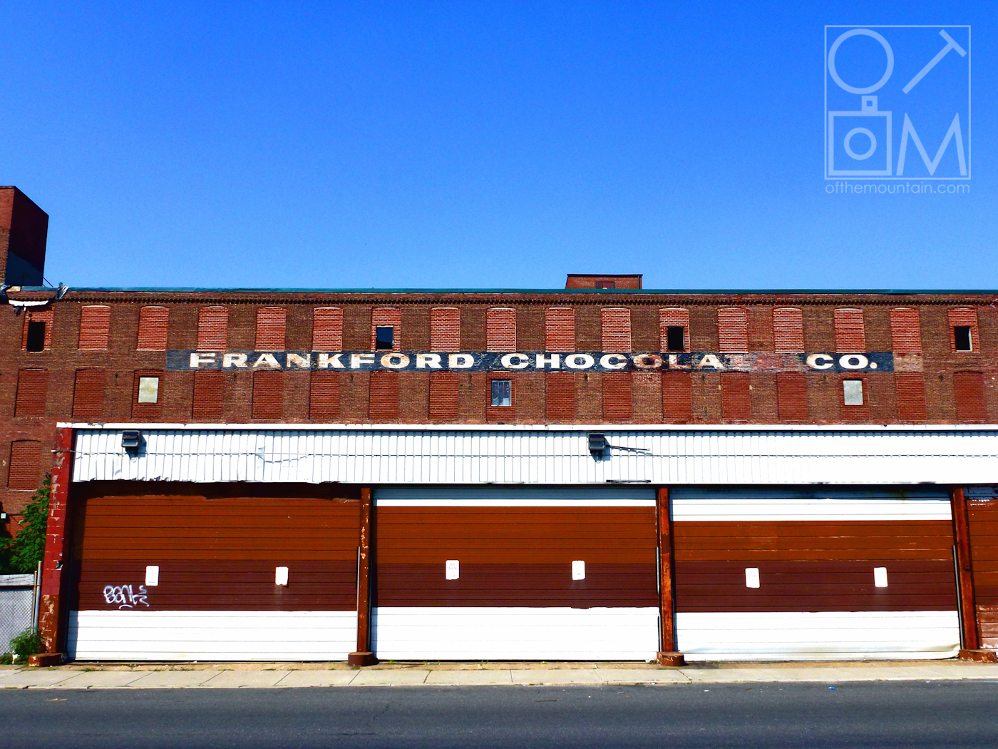 Philly - South Philly - Frankford Chocolate Factory
