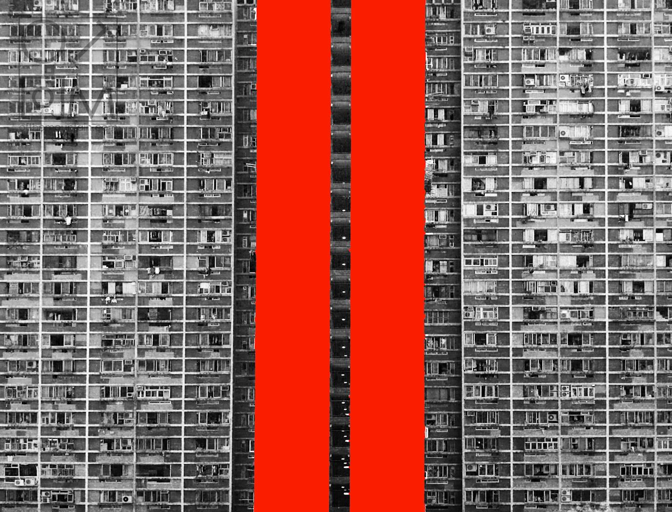 Hong Kong - Kowloon - Apt