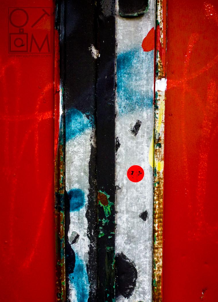Philly - Gerard - Baby Door