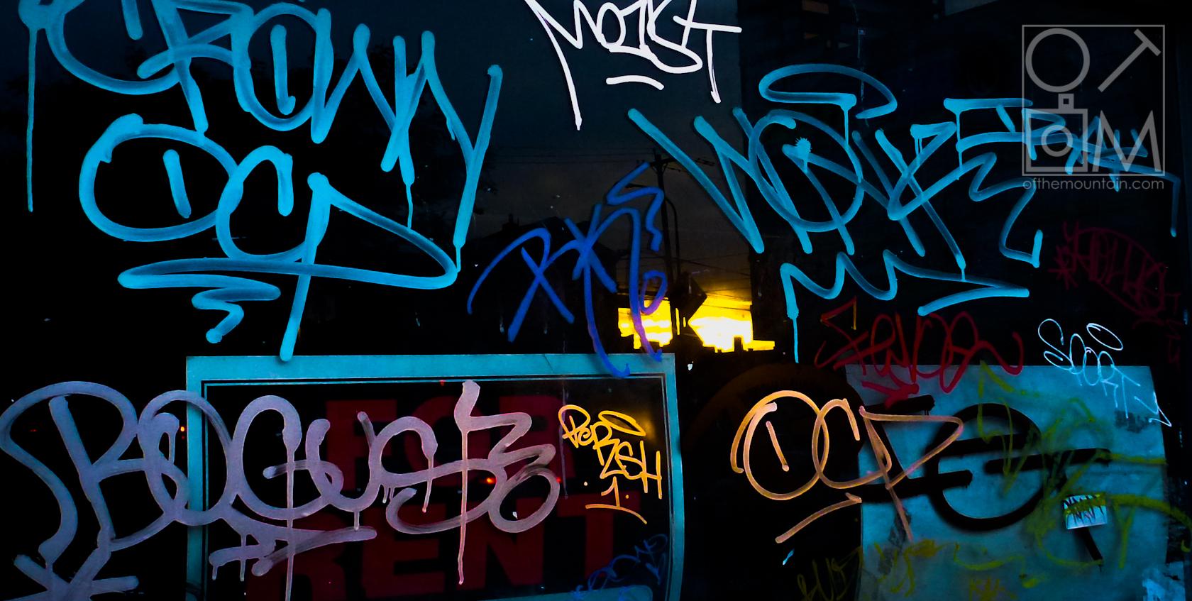 Philly - Girard - Graf Sunset