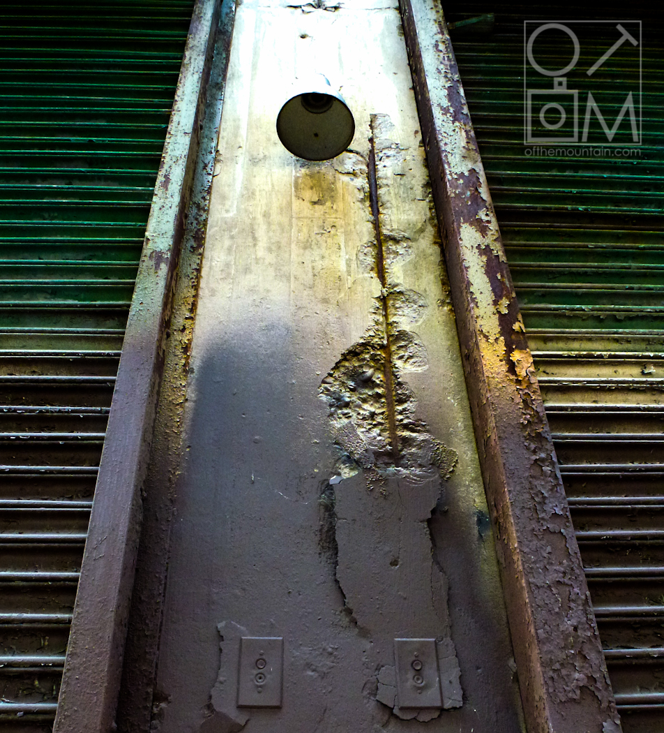 Philly - Gerard - Quaker Light