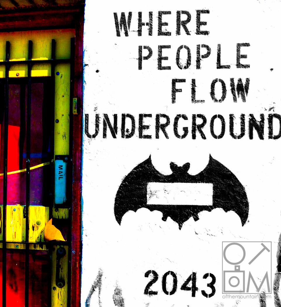 Philly - Fishtown - Underground
