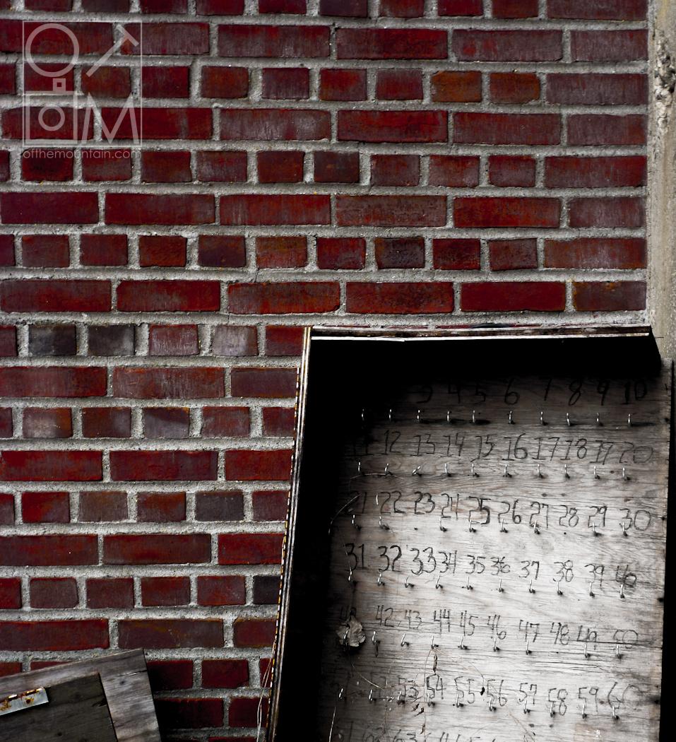 Philly - Spring Garden - Keyboard