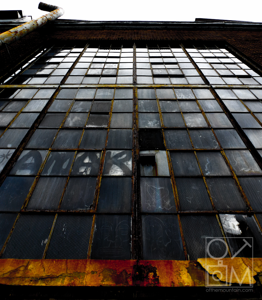 Philly - Spring Garden - Electric Factory