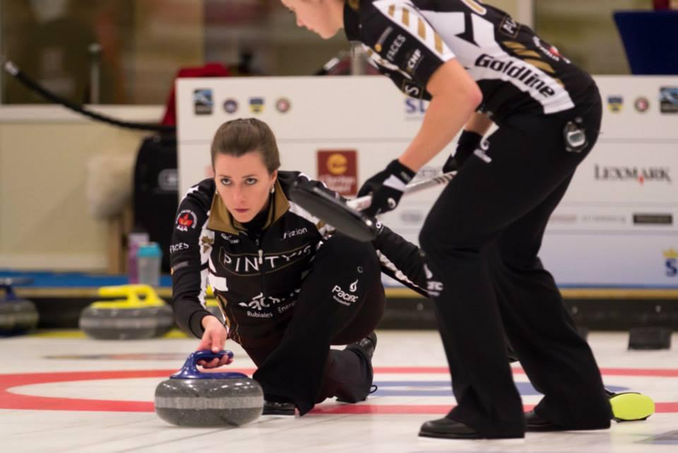 Image: Stockholm Ladies Curling Cup