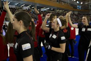 Photo: Canadian Curling Association