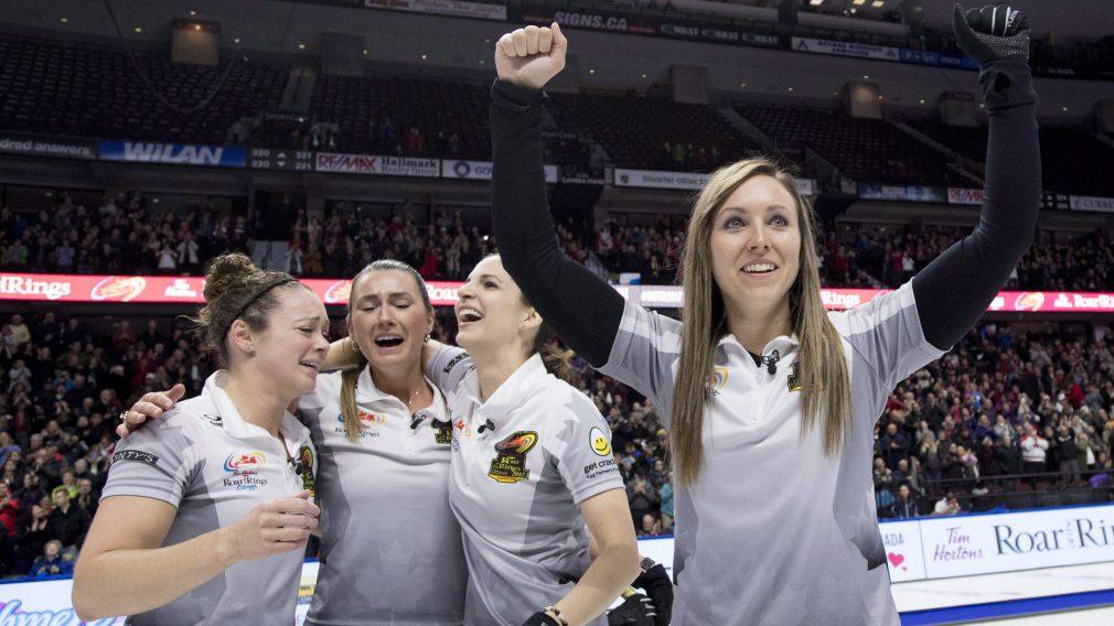 Photo:THE CANADIAN PRESS/Justin Tang