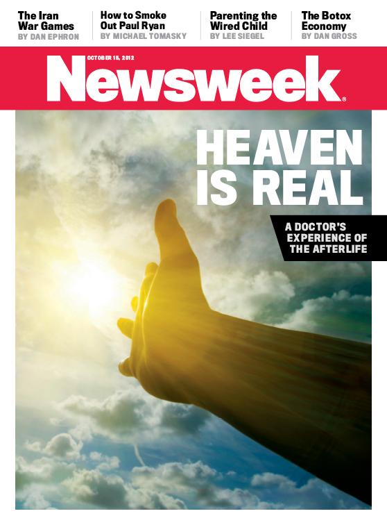 heavenisreal
