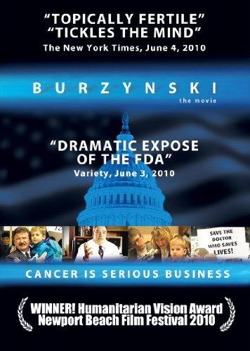 The Burzynski Movie