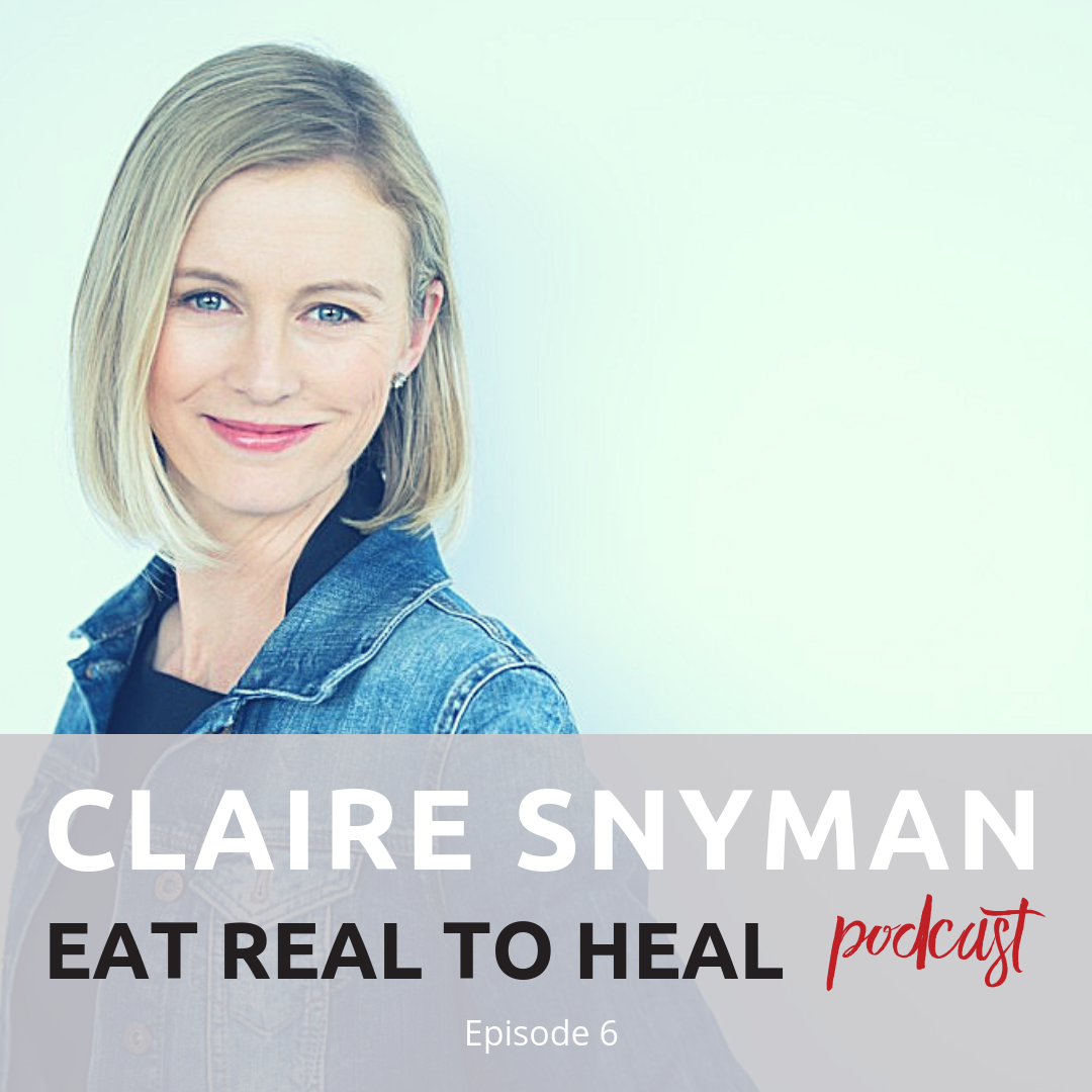 Claire Snyman