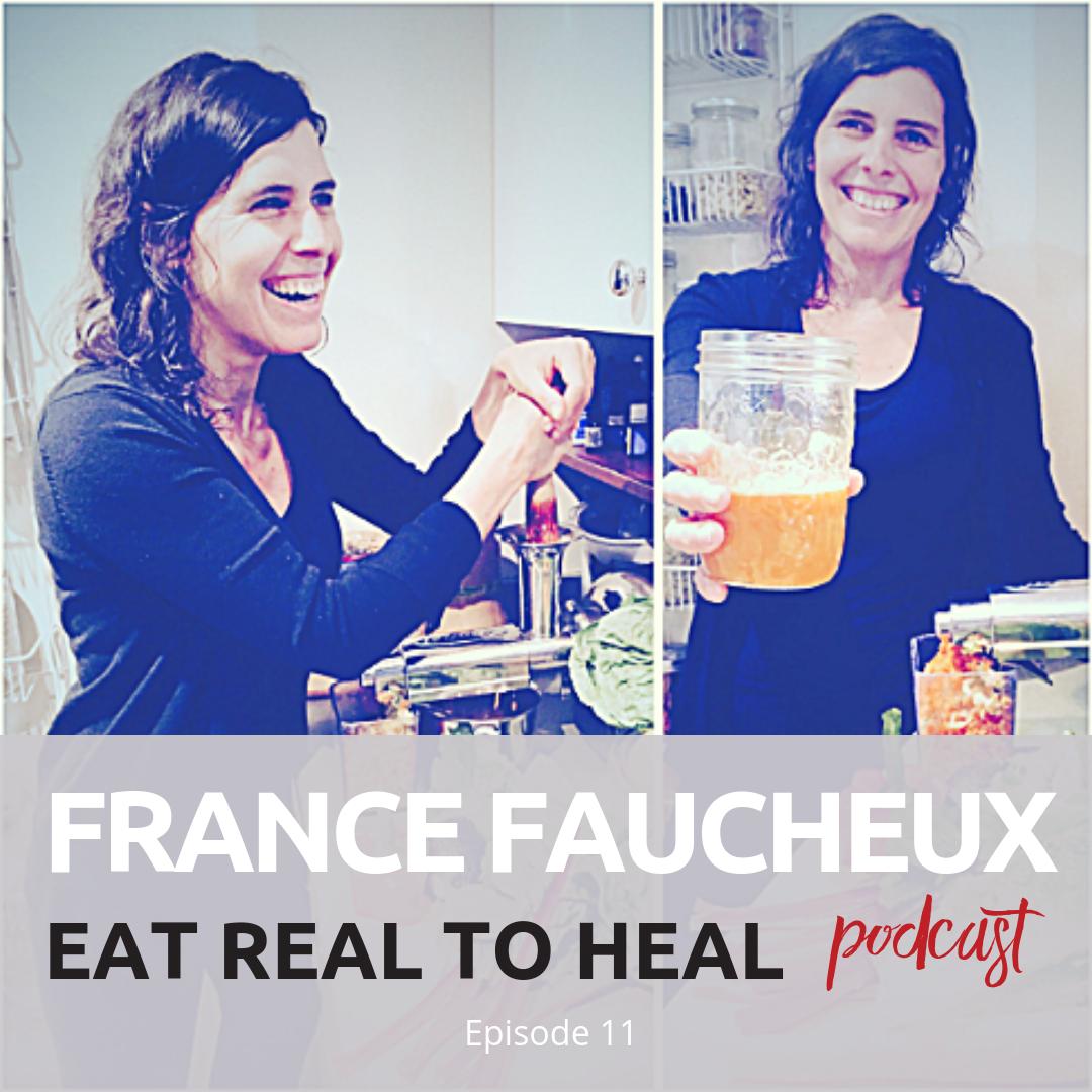 France Faucheux