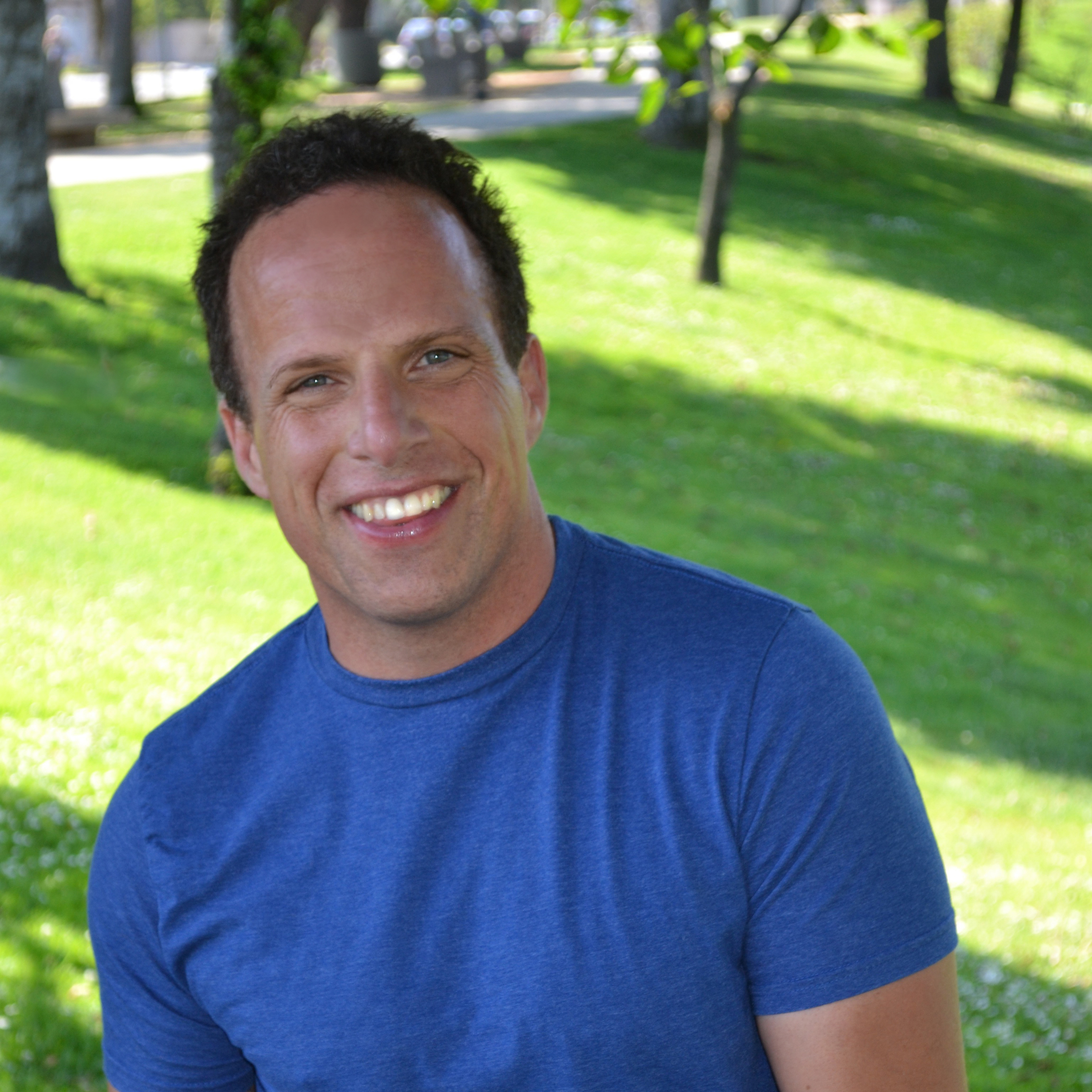 Michael Vash