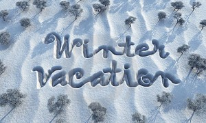 Boredom Busters for Winter Vacation by The 104 Homestead