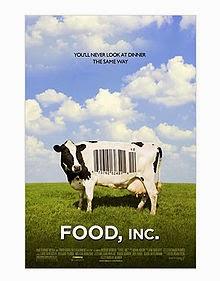 Food Inc. Documentary