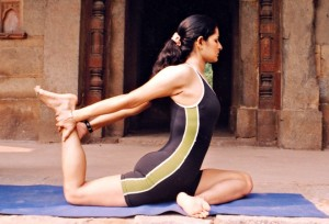 The Health Benefits of Yoga and Meditation by Urban Nature