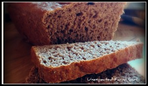 Traditional Soaked Bread by Diary of a City Girl Turned Farmer