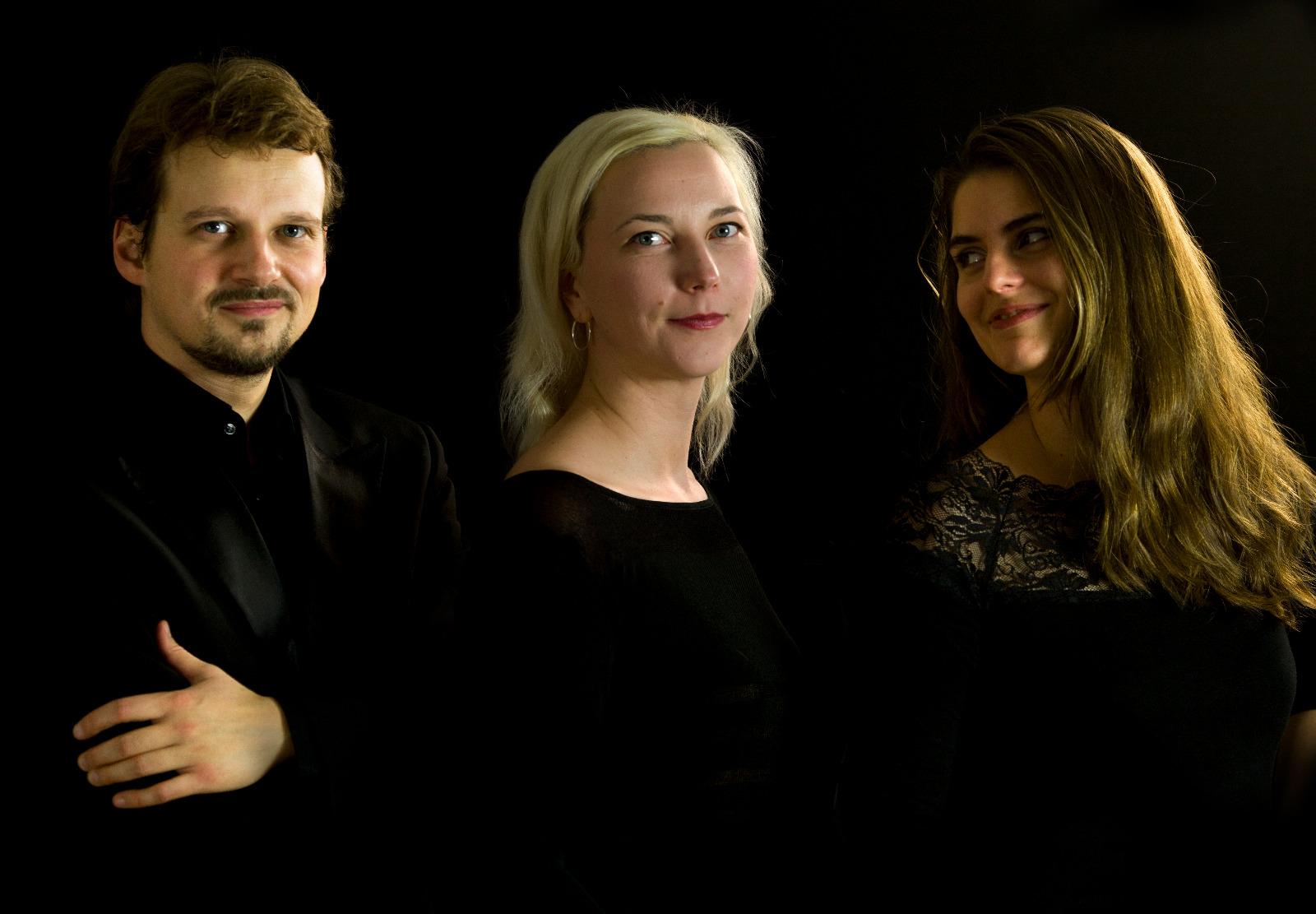 Karklina Trio (c) Karklina Trio