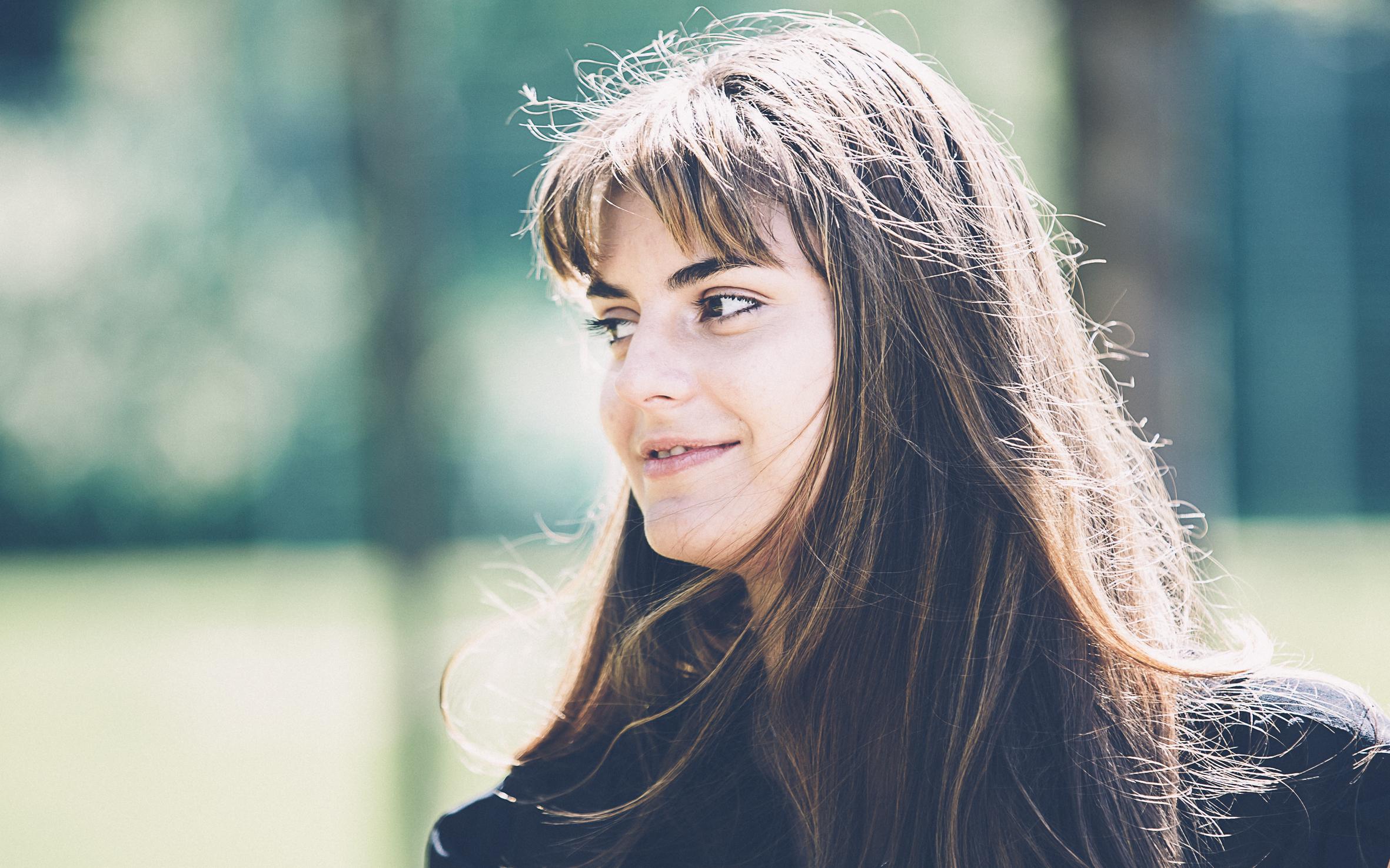 Lana Berakovic (c) Marija Kanižaj